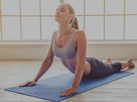 Power Yoga - Niveau 3