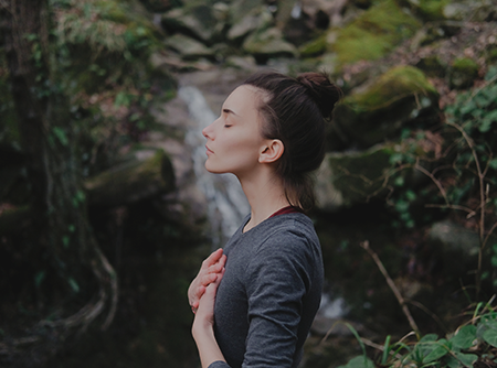 Pleine conscience, méditation et auto-compassion - Apprendre à agir et réagir sous le stress |