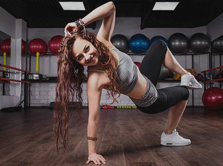 Fitness Dancing - Niveau 1 - Libérer son corps et se dépenser de manière ludique |