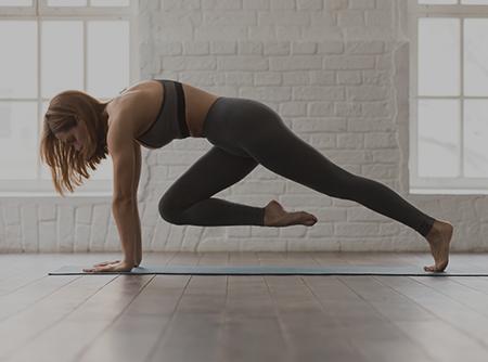 Yogalates - Fluidité, Profondeur, Détente |