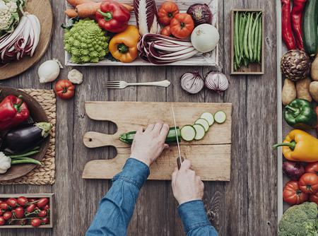 Alimentation Vivante : Détox et Régénération