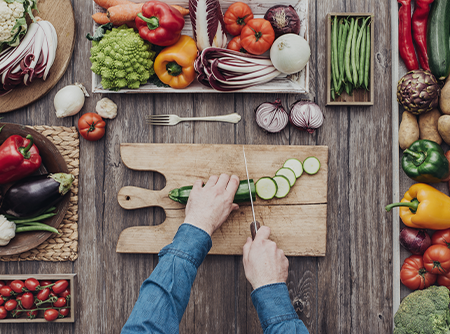 Alimentation Vivante : Détox et Régénération - La Cuisine Santé pour vous régénérer : Recettes, Astuces, Explications