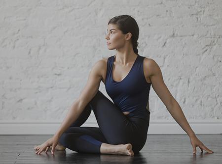 Stretching - Niveau 1