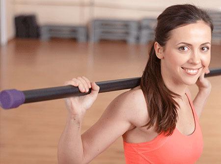 Stick Fitness
