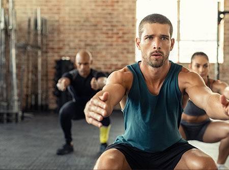 Fitness Challenge - Retrouver rapidement son poids de forme |