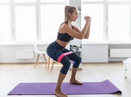 Fitness Élastique - Allier Fitness et exercices avec des élastiques |