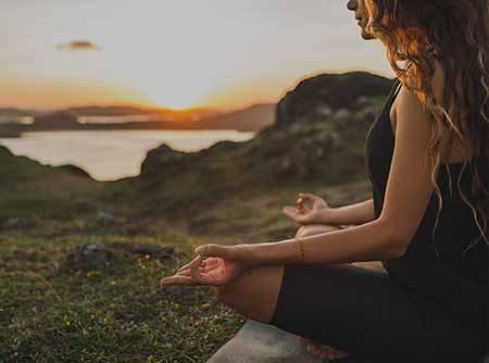 Méditation pleine conscience - Sur le chemin d'une meilleure sagesse personnelle |
