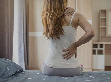 Renforcement musculaire : Soulager votre dos - Apprendre à renforcer son dos pour soulager ses douleurs |