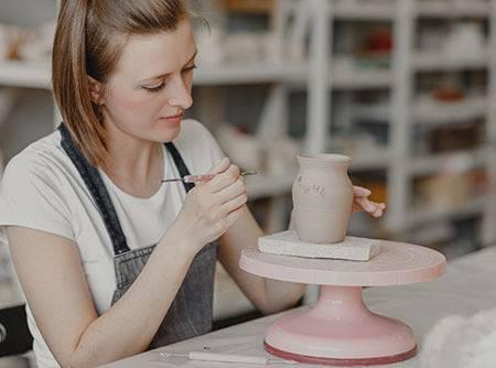 Argile polymère : Créer sa tasse cupcake - Apprendre l'art du fake food en argile polymère |