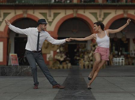 Danse : Le West Coast Swing