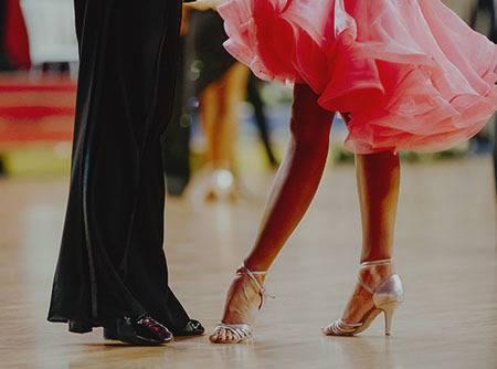 Danser à un mariage - Apprendre à danser à un mariage |