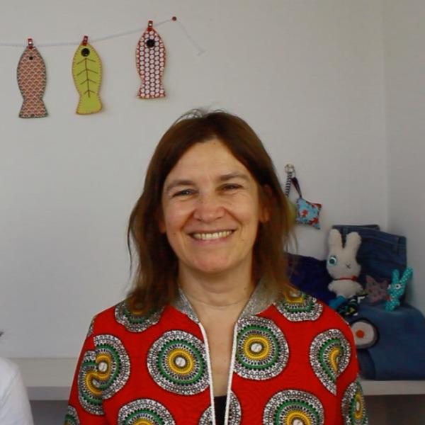Catherine Guidicelli