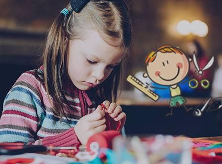 Couture pour enfants (8-12 ans) - Apprendre à coudre à la main, pour filles et garçons de 8 à 12 ans |