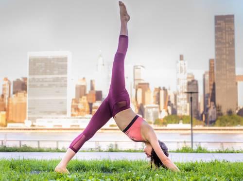 Vinyasa Yoga - Pratiquer le Vinyasa Yoga |