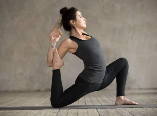 Yin Yoga - Pratiquer le Yin Yoga |