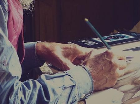 Dessin : les Fondamentaux - Cours de dessin en ligne pour débutant |