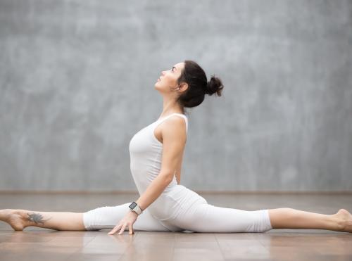 Run & Yoga - Pratiquer le Run & Yoga en ligne