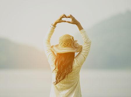 Méditation pour célibataires - Pratiquer la méditation pour célibataires en ligne |