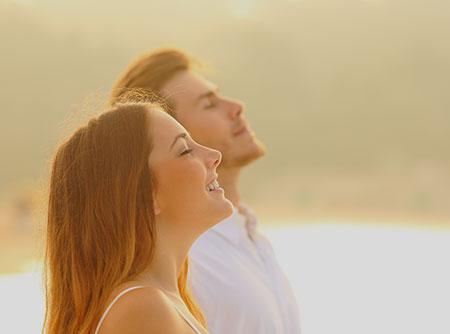 Méditations pour couple : les Fondamentaux - Pratiquer les bases de la méditation pour couples en ligne |