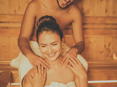 Masser ses proches - Réaliser un massage bien-être en ligne |