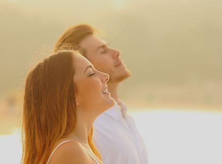 Méditations pour couple : Techniques avancées