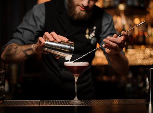 Mixologie : les Fondamentaux - Apprendre à faire des cocktails en ligne |