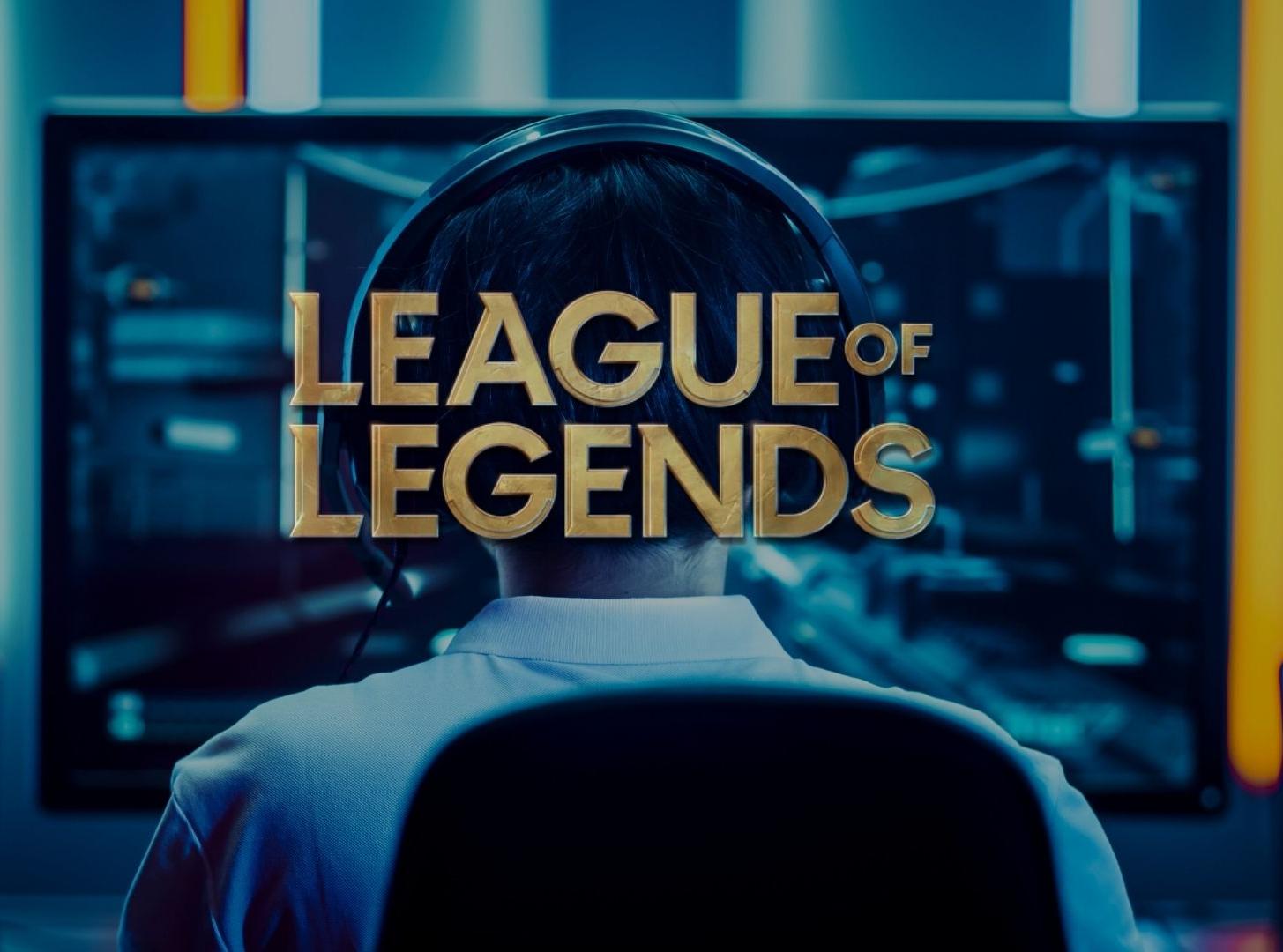 League of Legends : Techniques avancées