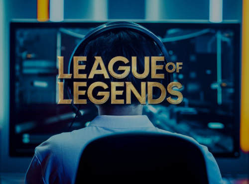 League of Legends : les Fondamentaux - Apprendre les bases de League of Legends en ligne |