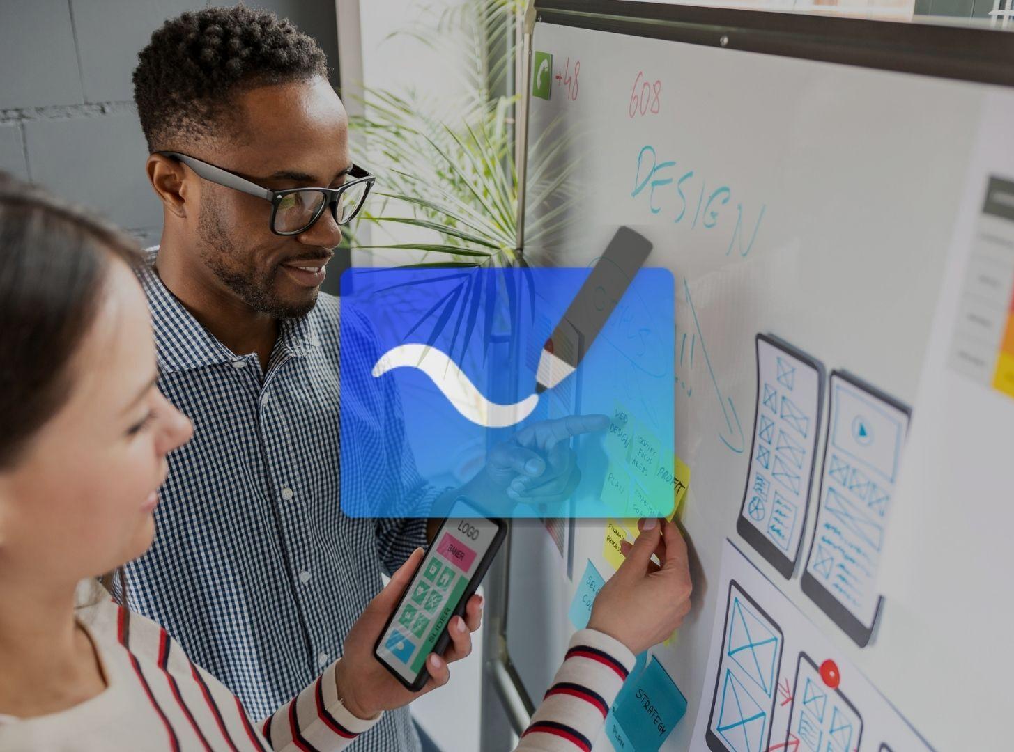Microsoft Whiteboard : les Fondamentaux