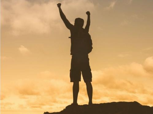 Confiance en soi : Passer à l'action - Atteindre ses objectifs par la confiance en soi en ligne  