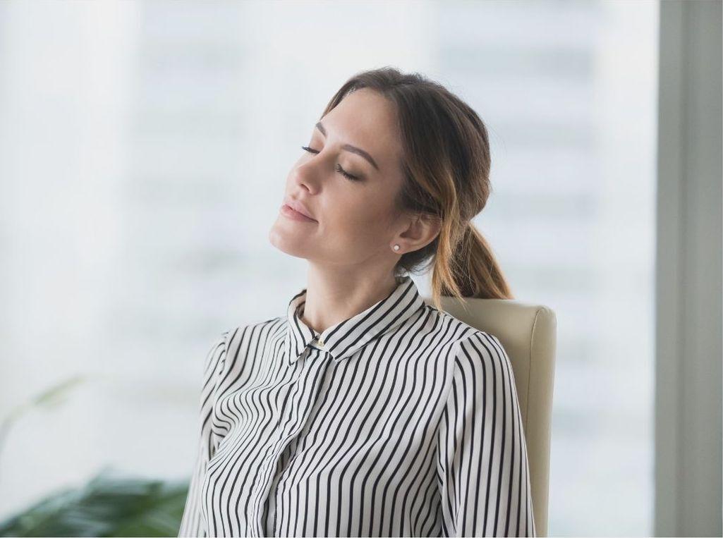 Mindfulness : Pratique rapide