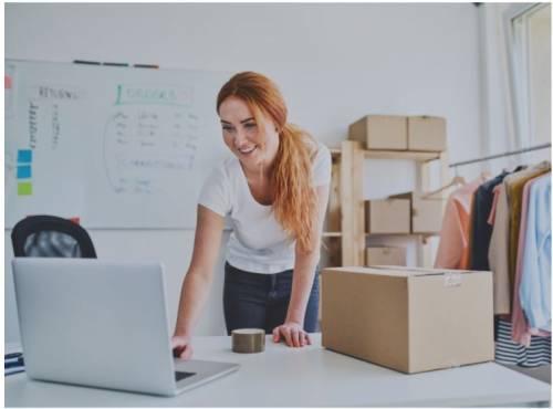 E-commerce : Préparer son projet e-commerce - Découvrir les principes et les outils essentiels du e-commerce en ligne |