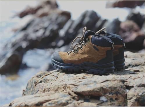 Randonnée : Choisir ses chaussures - Choisir et essayer ses chaussures en autonomie en ligne |