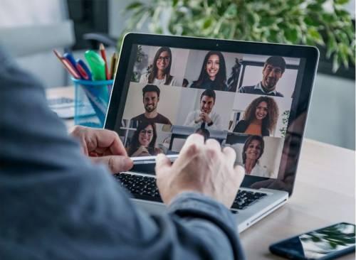 Télétravail : les Fondamentaux - Travailler à distance de manière efficace et agréable en ligne |