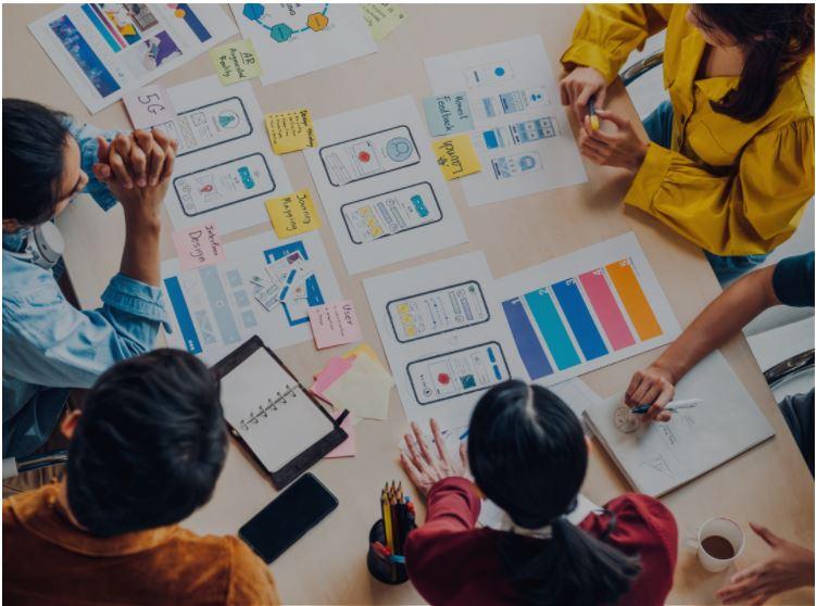 UX Design : Structurer les contenus