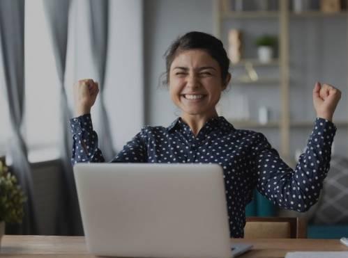 Entreprendre sa vie - Apprendre à reprendre sa vie en main en ligne  