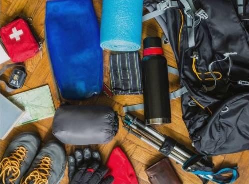 Randonnée : Choisir son matériel - Trouver le matériel adapté à chaque randonnée en ligne |