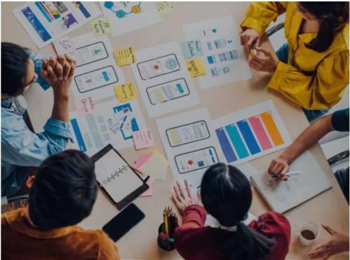 UX Design : Structurer les contenus - Organiser des informations selon la logique de l'utilisateur en ligne |