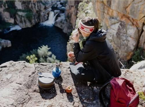 Randonnée : Alimentation & Organisation - Préparer et organiser sa randonnée en ligne  