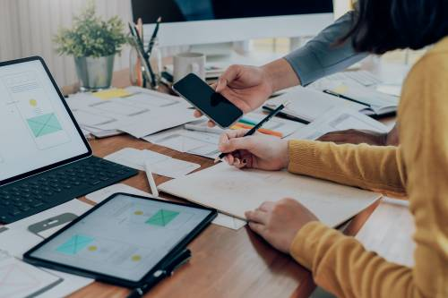 UX Design : Concevoir des interfaces numériques - Maîtriser l'ergonomie et la gamification en ligne  