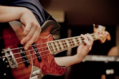 Basse Jazz Fusion - Apprendre la Basse Jazz Fusion en ligne |