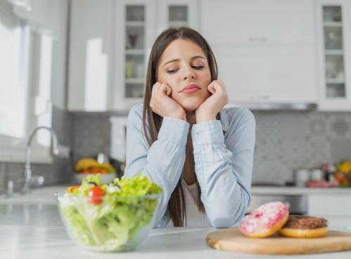 Sophrologie et pulsions alimentaires - Apprendre à gérer ses pulsions alimentaires en ligne |