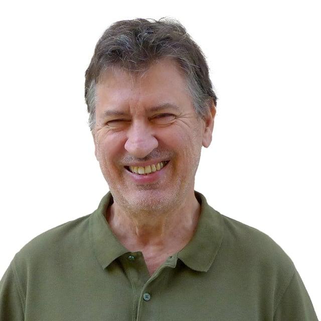 Christophe Delvallé