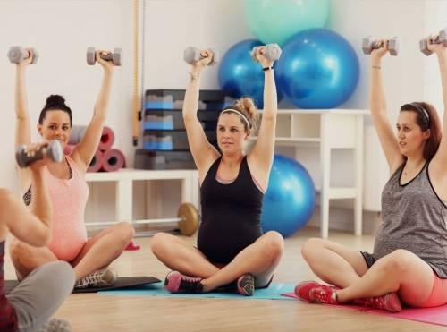 Préparation physique à l'accouchement - Travailler sa forme physique pour préparer son accouchement en ligne |