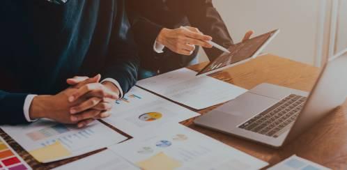 Étude de marché : les Fondamentaux - Analyser le marché pour mieux vendre en ligne  