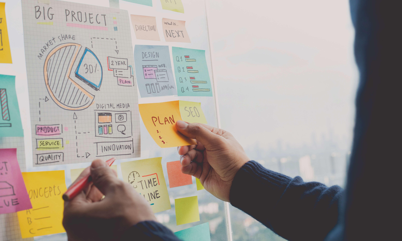 Stratégie marketing : les Fondamentaux