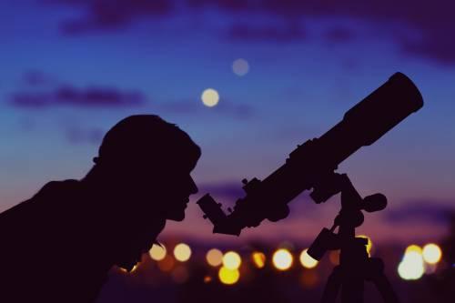 Astronomie : les Fondamentaux - Apprendre l'astronomie en ligne |