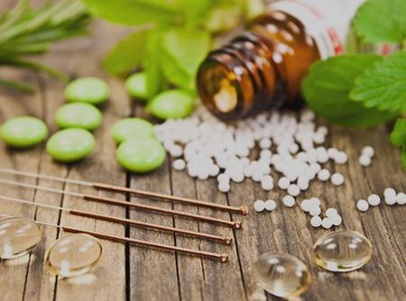 Médecine naturelle : les Fondamentaux - Découvrir la médecine naturelle ou médecine verte en ligne |