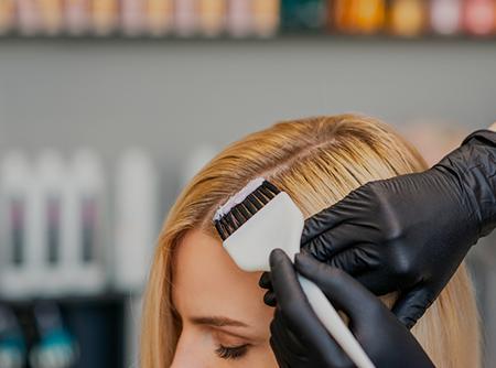 Coiffure : La coloration - Apprendre les techniques de coloration des cheveux en ligne |