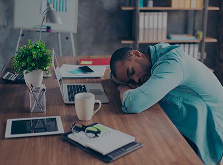 Micro-siestes - Se reposer grâce à la micro-sieste et s'endormir rapidement |